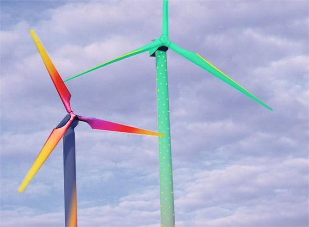 Pale eoliche innovative – progetti di sistemi eolici non tradizionali