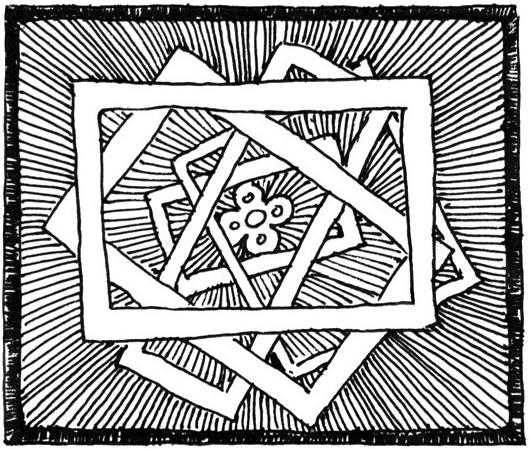 I nove veli della percezione 1