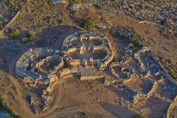 templi di mnajdra
