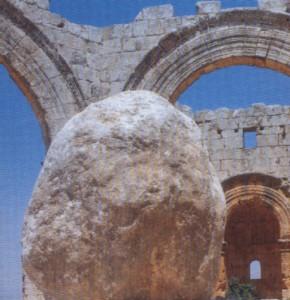 San Simeone Stilita