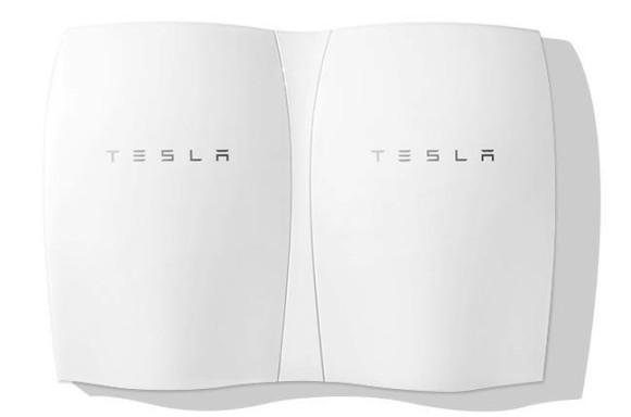 Powerwall: la nuova, rivoluzionaria batteria casalinga by Tesla