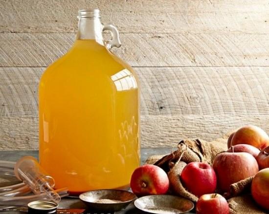 Aceto di mele, vero medicinale naturale