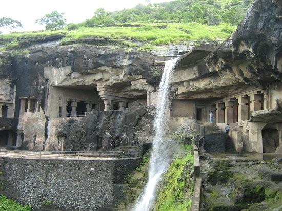 Ellora India 2