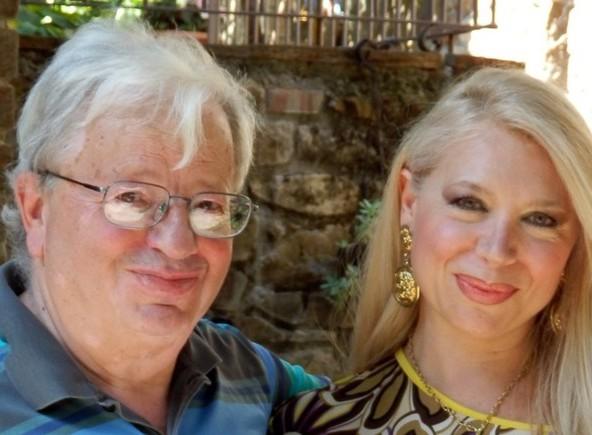 Emilio Del Giudice intervistato da Valentina Ivana Chiarappa