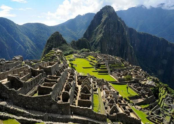 Archeoastronomia Inca – Machu Picchu e i suoi allineamenti