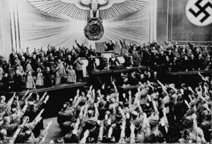 Hitler e i Nazional-Socialisti,