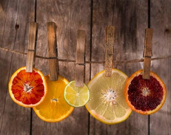 Frutta disidratata, lo snack della salute