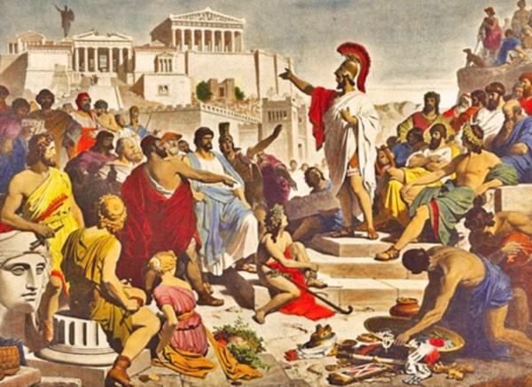 Wikileaks – Se Atene piange, a Roma c'è poco da ridere