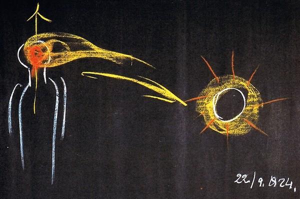 Rudolf Steiner – Esercizi, del loro uso ed abuso