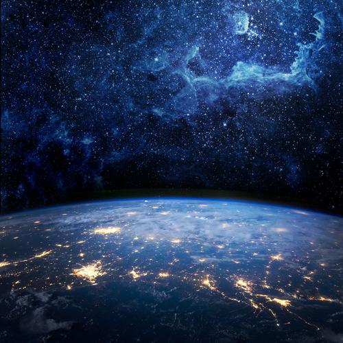 Esopolitica: una cartina nella Noosfera