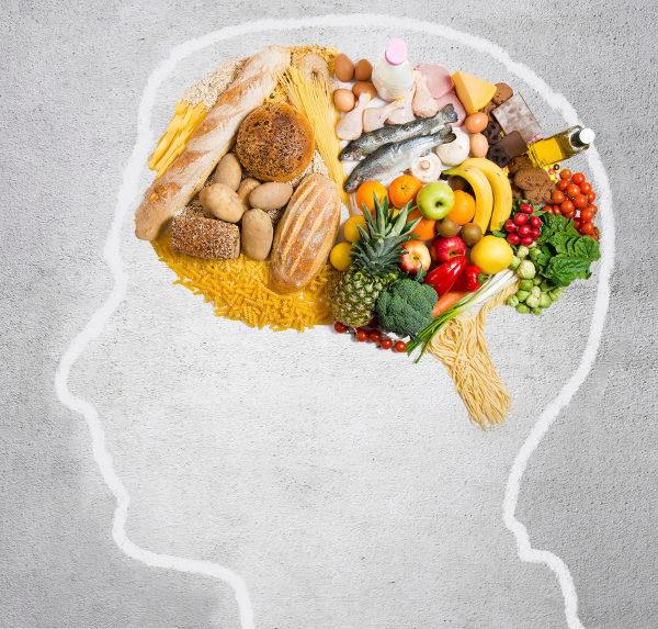 Quando la medicina alternativa era quella tradizionale – Il cibo