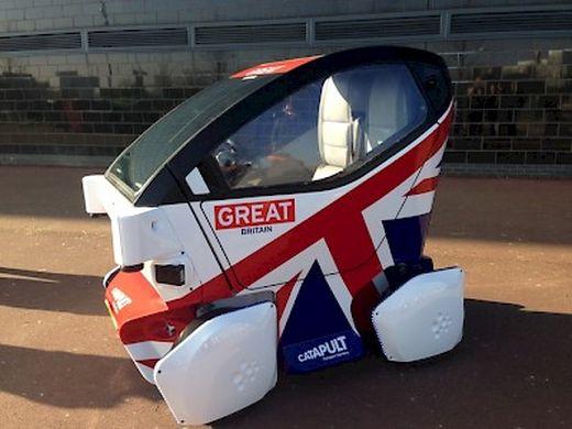 Il sistema dei trasporti del futuro sembrerà molto simile a quello odierno