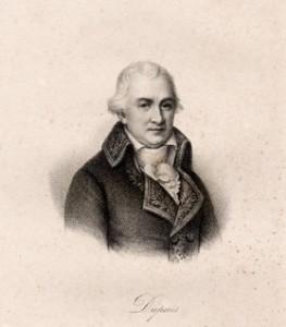 Charles François Dupuis