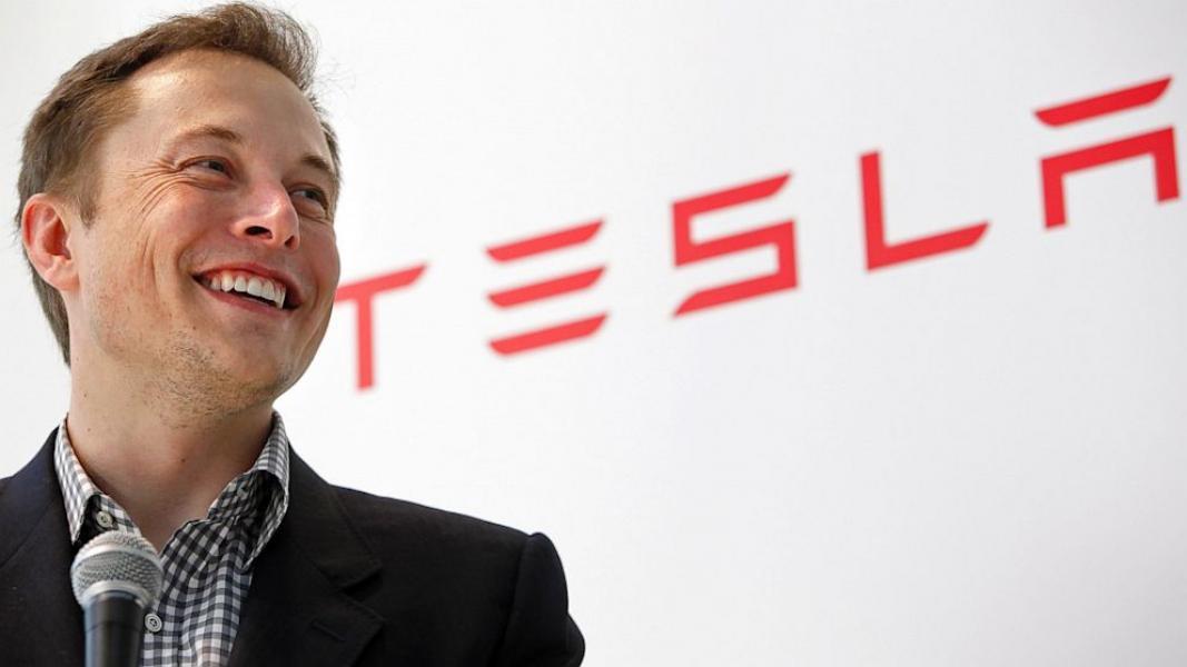 Così parlò Elon Musk
