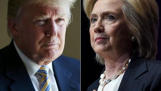 La Corte dei Miracoli 3 elezioni presidenziali americane Hillary Clinton e Hillary Clinton