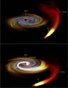 Sagittarius A* 2