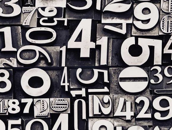 Numerologia, una scienza ancora attuale