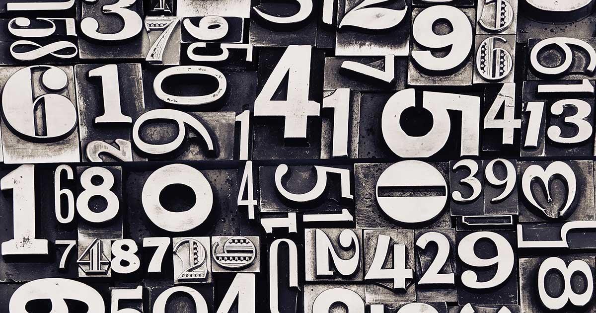 Numerologia, una scienza ancora attuale 1