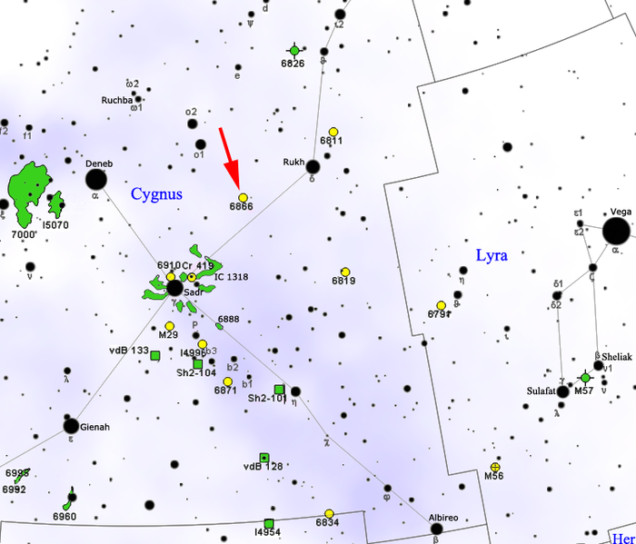 KIC 8462852, una stella piuttosto bizzarra