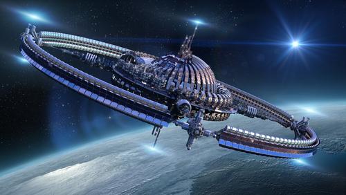"""Il SETI rileva """"mega struttura aliena"""" attorno ad una stella distante?"""