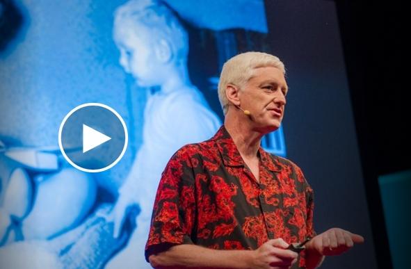 Peter Norvig: La classe di 100 000 studenti