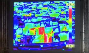 Anomalie termiche