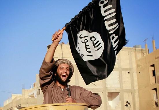 Nel nome dell'ISIS 1