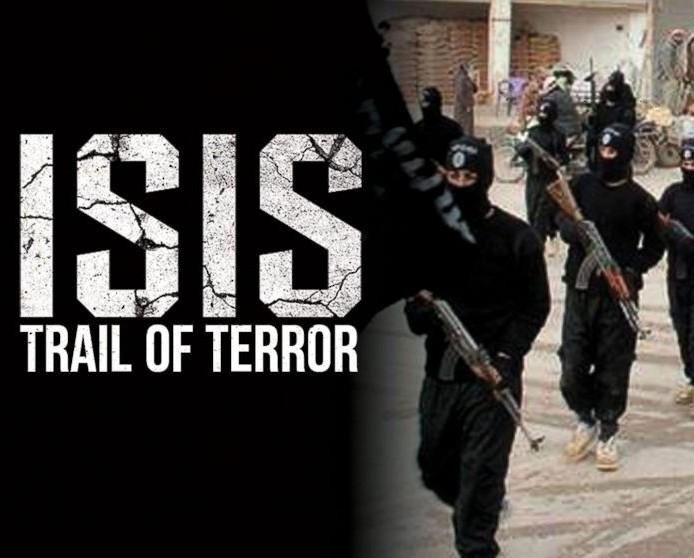 Nel nome dell'ISIS 2