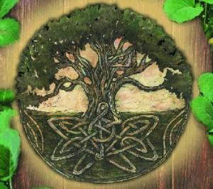 Albero Simbolo Celtico