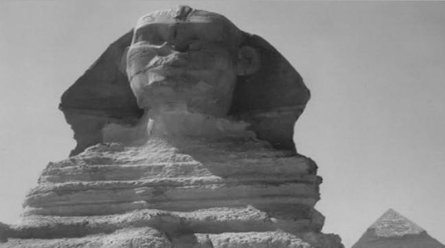 La Sfinge ha 800.000 anni di età: la tesi choc di due scienziati