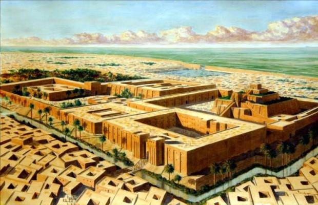iraq ai tempi dei summeri