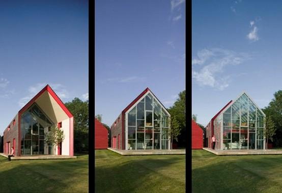 I paradigmi dell'architettura ecocompatibile