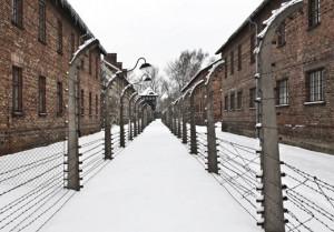 campo di concentramento di Auschwitz 2