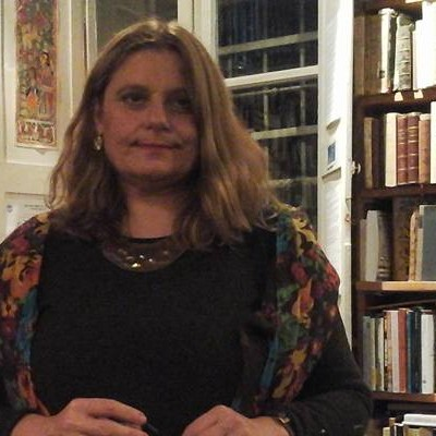 giornalista italiana Giovanna Canzano