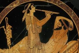musica antichi greci