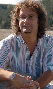 Andrea Possenti, dell'INAF – Osservatorio Astronomico di Cagliari