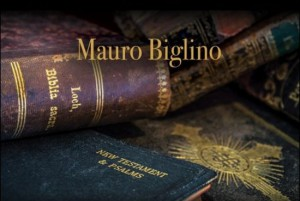 Anteprima Libro - Mauro Biglino - Antico e Nuovo Testamento - Libri Senza Dio