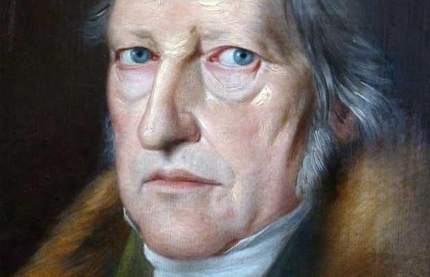 Hegel – Dalla coscienza infelice al sapere assoluto