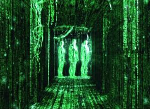 Matrix 1999 battaglia finale