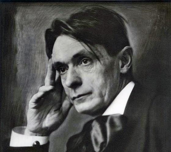 Rudolf Steiner – Il Maestro dei nuovi tempi