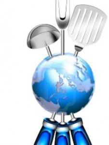 globalizzazione gastronomica