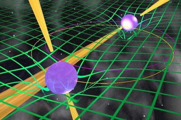 Onde gravitazionali – Intervista ad Andrea Possenti