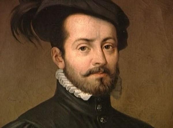 Cortez - A capo dei Conquistatori spagnoli