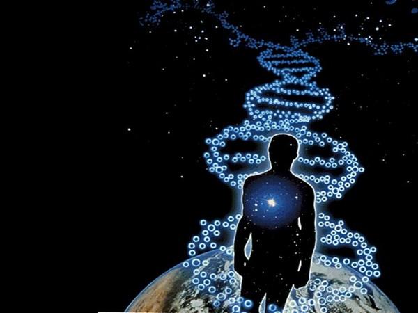 Il DNA primordiale si è assemblato da solo come un fiocco di neve