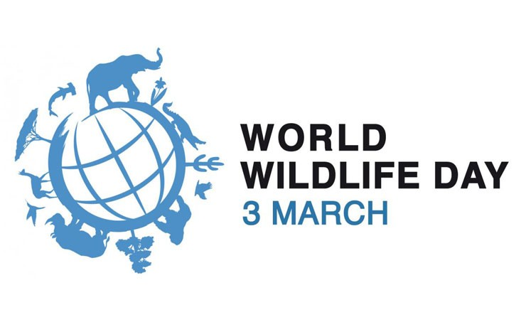 Giornata Mondiale per la Natura 2016 - World Wildlife Day