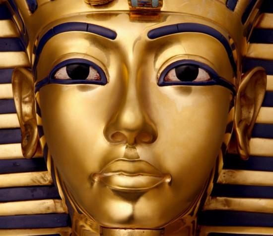 Due stanze segrete scoperte nella tomba di Tutankhamon