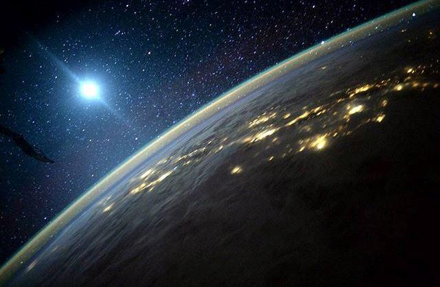 Spazio: ottenuta prima mappa del campo magnetico interstellare