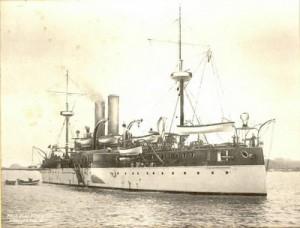 Maine - nave da guerra USA