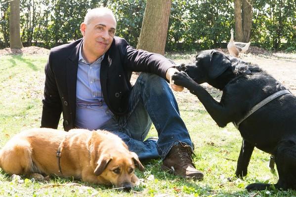 Roberto Marchesini – Il valore della relazione tra uomo e animali