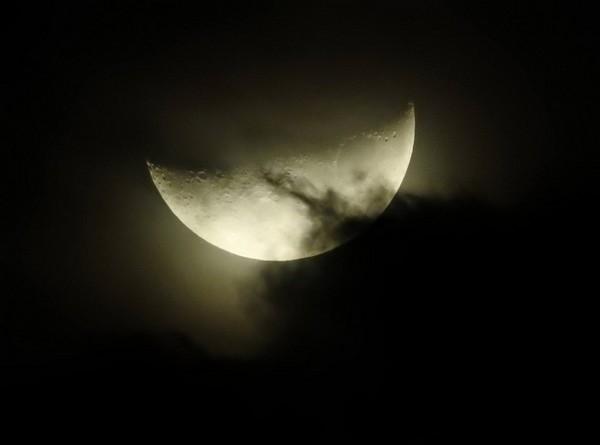 Salvati dalla Luna: da lei l'energia per lo Scudo Magnetico
